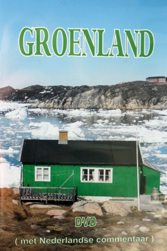 Groenland, (DVD) Noord tot Zuid, DVD