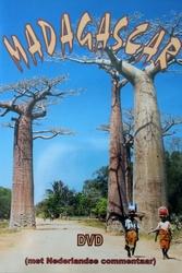 Madagascar, (DVD)