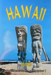 Hawaii, (DVD)