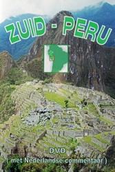 Zuid-Peru, (DVD)