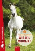 Wie wil Moonja?