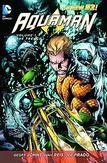Aquaman Vol. 1 The Trench...