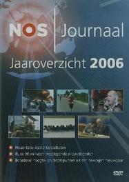 Jaaroverzicht 2006 NOS Journaal