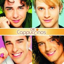 DIE CAPPUCCINOS Audio CD, CAPPUCCINOS, CD