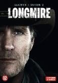 Longmire - Seizoen 2, (DVD)