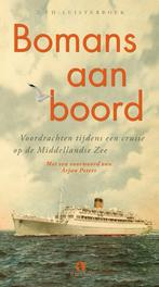 Bomans aan boord GODFRIED BOMANS luisterboek, Bomans, Godfried, Book, misc