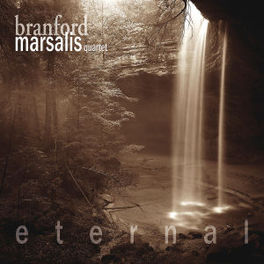 ETERNAL -THE QUARTET- Audio CD, BRANFORD MARSALIS, CD