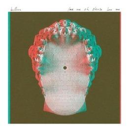 LOVE ME OH PLEASE.. -EP- .. LOVE ME BULLION, Vinyl LP