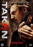 Taken 3, (DVD)
