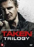 Taken 1-3, (DVD)