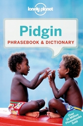 Lonely Planet Pidgin Phrasebook