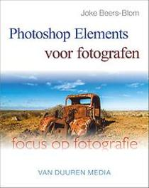 Photoshop elements voor fotografen Joke Beers-Blom, Paperback