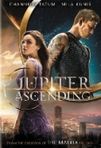 Jupiter ascending, (DVD)