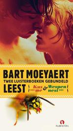Kus me en Wespennest 2 LUISTERBOEKEN GEBUNDELD // BART MOEYAERT Moeyaert, Bart, Audio Visuele Media