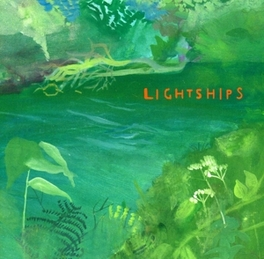 ELECTRIC CABLES LIGHTSHIPS, CD