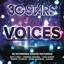 30 STARS: VOICES