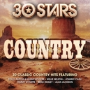 30 STARS: COUNTRY