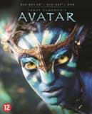 Avatar 3D, (Blu-Ray)