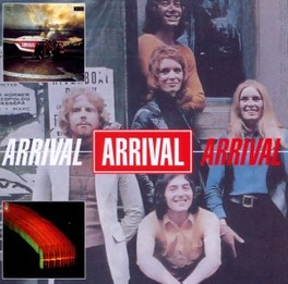ARRIVAL * COMPLETE COLLECTION * ARRIVAL, CD