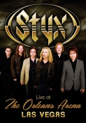 Styx - Live At The Orleans...