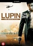 Lupin 3, (DVD)