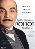 Poirot - Seizoen 13, (DVD)