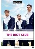 Riot club, (DVD)