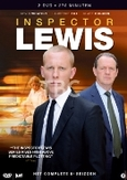Inspector Lewis - Seizoen 8, (DVD)