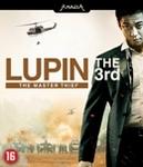 Lupin 3, (Blu-Ray)
