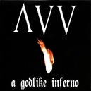 A GODLIKE INFERNO FT. MEMBERS OF INTEGRITY AND IRON AGE