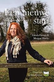Een nieuwe start Geven, Gerda, Paperback