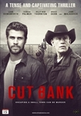 Cut bank, (DVD)
