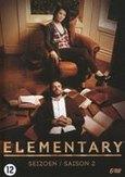 Elementary - Seizoen 2, (DVD)
