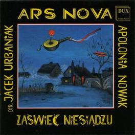 FOLK SONGS FROM KURPIE RE Audio CD, NOVA/URBANIAK/NOWAK, CD