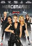Mercenairies, (DVD)