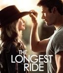 Longest ride, (Blu-Ray)