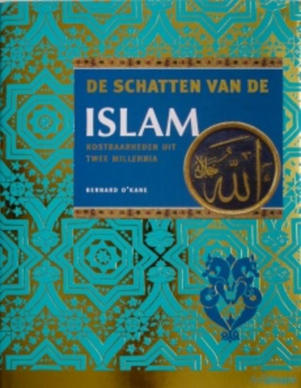 Schatten van de Islam, Hardcover Kostbaarheden uit twee millennia, O'Kane, Bernard, BK
