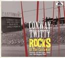 ROCKS AT CASTAWAY -DIGI-...