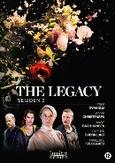 Legacy - Seizoen 2, (DVD)