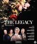 Legacy - Seizoen 2, (Blu-Ray) CAST: MARIE BACH HANSEN, TRINE DYRHOLM