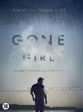 Gone girl, (DVD)