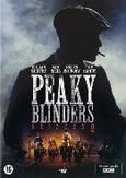 Peaky blinders - Seizoen 2,...
