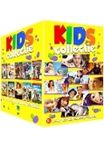 Kids collection, (DVD)