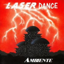 AMBIENTE LASERDANCE, CD
