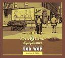 STREET CORNER..4 -DIGI- .. SYMPHONIES VOL.4 1952 COMPLETE STORY OF DOO WOP