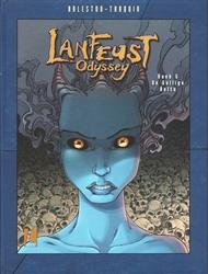 LANFEUST ODYSSEY HC06. DE...