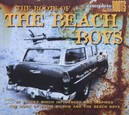 ROOTS OF THE BEACH BOYS 27 TRACKS THAT INSPIRED THE BEACH BOYS