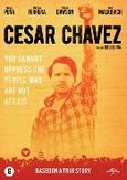Cesar chavez, (DVD)