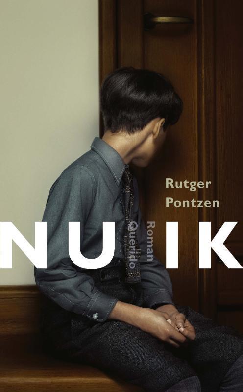 Nu ik Rutger Pontzen, Paperback