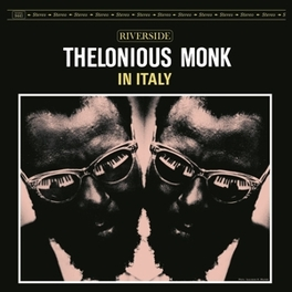 IN ITALY -HQ- BACK TO BLACK // 180 GRAMS VINYL + DOWNLOAD THELONIOUS MONK, Vinyl LP